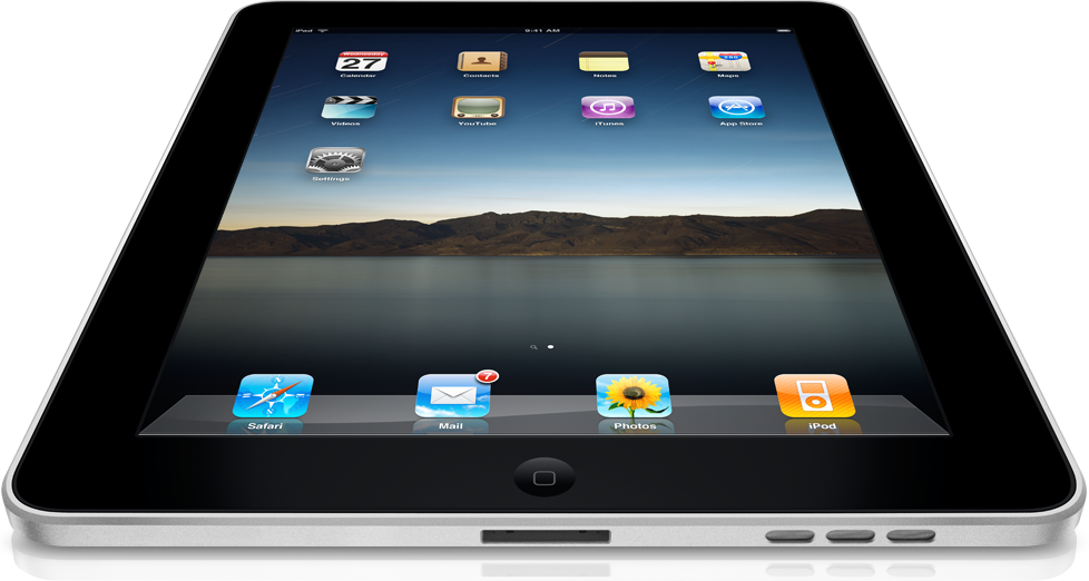 Productiever met de iPad: 3 nuttige applicaties
