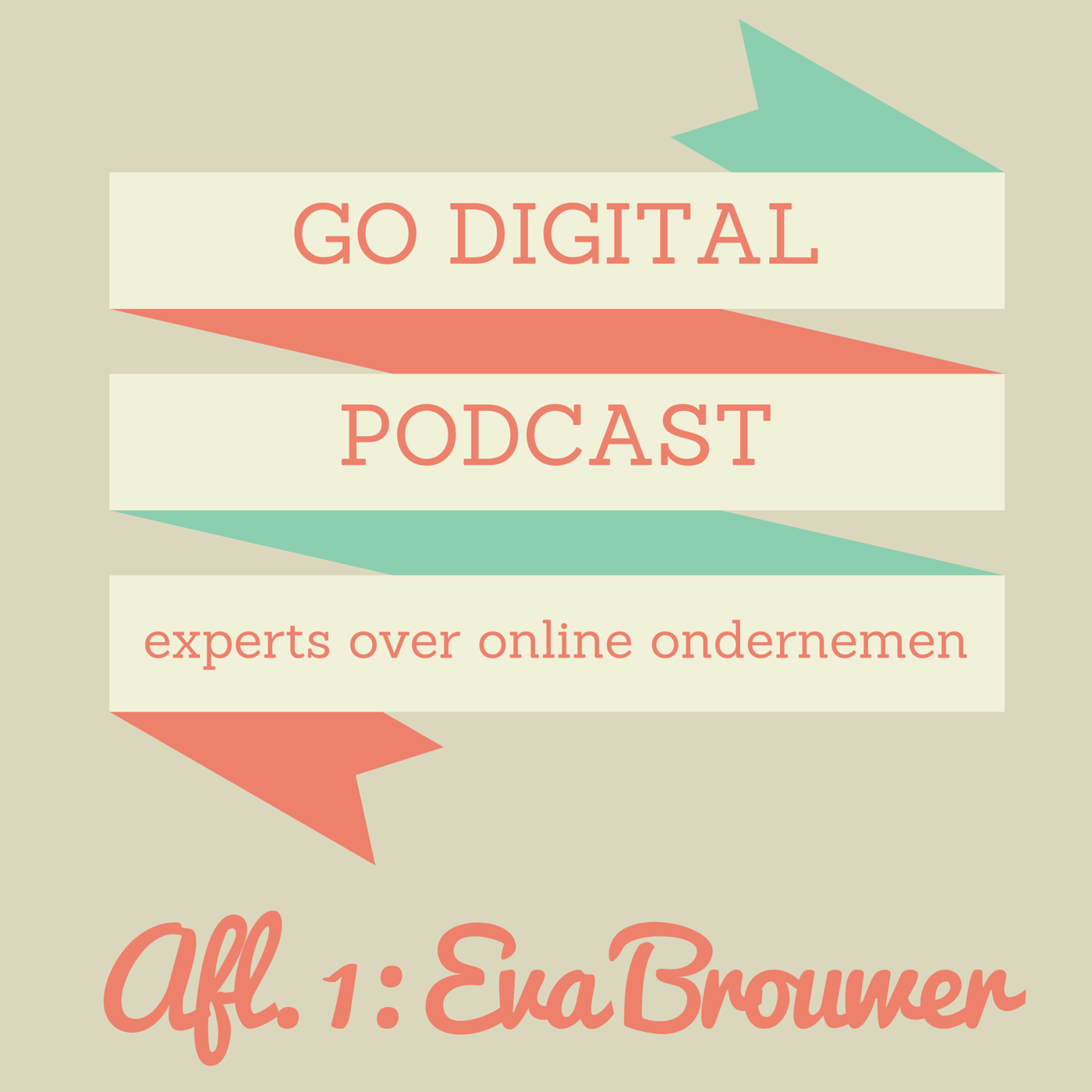 Go Digital Eva brouwer | digitalants.nl